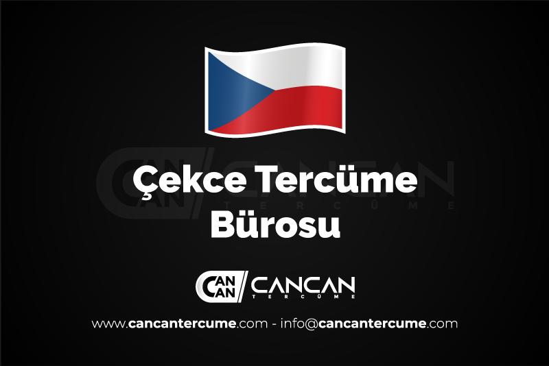 Çekce Tercüme Bürosu