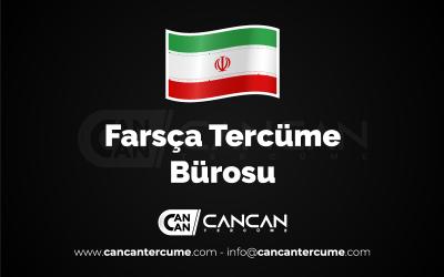 Farsça Tercüme Bürosu