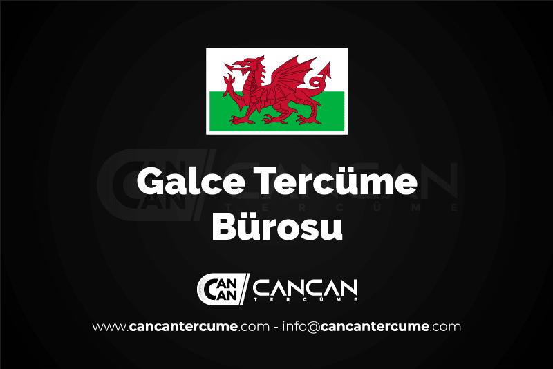 Galce Tercüme Bürosu