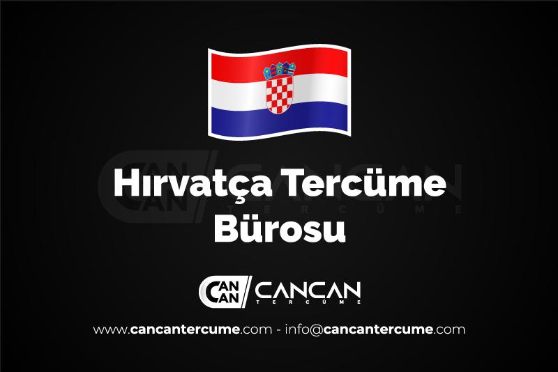 Hırvatça Tercüme Bürosu