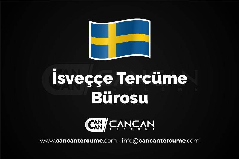 İsveççe Tercüme Bürosu